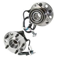 ASTRO VAN 95-02 SAFARI VAN 95-02 Front Wheel Hub Bearing Assembly AWD ONLY!!!