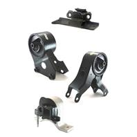 2003-2008 Nissan Murano 3.5L AWD Engine & Transmission Mounts 4pc Kit