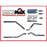 1988-1993 GMC Sierra 1500 Pickup Dynomax Dual Exhaust Pipes