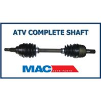 2006-2008 Kawasaki Prairie 360 Front Left CV Axle Complete Shaft