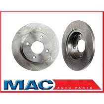 (2) 5328 Front Premium Brake Disc Rotors