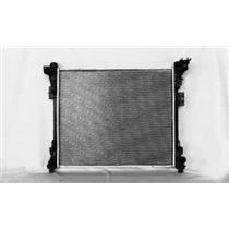 08 Grand Caravan 08-10 Town & Country 3.3L 4.0L NEW OSC 13062 Radiator