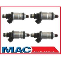 (4)  MP50098 Reman  Multi Port Injector 2.2L VIN F
