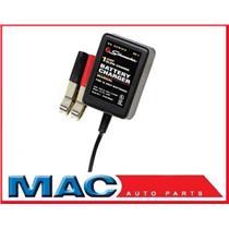 12v 1amp Manual Battery Chargre Schumacker New