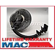 Buick Chevrolet GMC Olds Isuzu Saab Cooling Fan Clutch