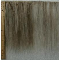"wool str weft nat salt + pepper 10-12 ""x 140"" 24509 HP"