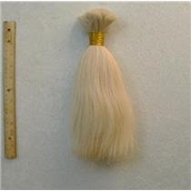 "wool str Bulk Light blonde/brown 10-12"" x100g 24512 FP"