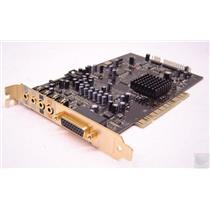 Creative Labs SB0460 X-Fi Xtreme Music PCI Sound Card
