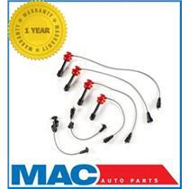 1992-1995 Toyota MR2 Turbo Prospark 9715 Spark Plug Wire Set