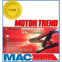 Jumper Booster Cables 250Amp 10 gauge 12ft Brand NEW