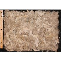 Suri Alpaca wool ,seconds cream and tan 12.6 oz pack 25089