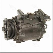 AC Compressor 2006-2011 Honda Civic 2.0L (One Year Warranty) R97560