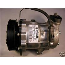 AC Compressor For 2000 2001 Dodge Dakota Durango 4.7L (1Year Warranty) NEW 78578