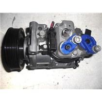 AC Compressor For 2006-08 Audi A6 2005-2008 Audi A6 Quattro (1 Yr W) N20-21864