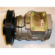 AC Compressor For 1990 1991 1992 1993 Honda Accord 2.2L (1year Warranty) N68300