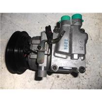 AC Compressor For 00-98 Hyundai Elantra, 98-01 Tiburon 1.8l 2.0l (New) Oem