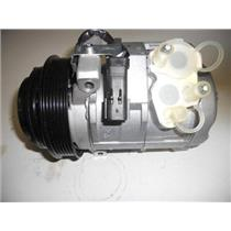 AC Compressor For 2008-2010 Chrysler Town & Country Dodge Grand Caravan N158346