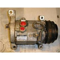 AC Compressor For 00-06 Escalade,Tahoe,Suburban,Gmc Yukon (Used)