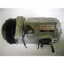 AC Compressor For 2004 2005 2006 2007 Cadillac CTS (1yr Warranty) New OEM 98330