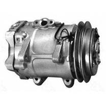 AC Compressor For 1984-1987 Nissan 300zx 3.0l (Used) 57433
