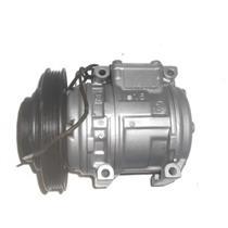 AC Compressor For Toyota Corolla  Geo Prizm  (1 Year Warranty)  R 67318