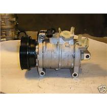 AC Compressor For 2006-2009 Jeep Commander 5.7L (1 year Warranty) NEW 97399