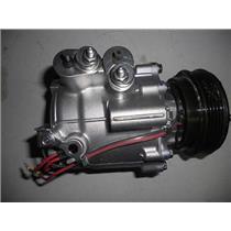 AC Compressor For 2003-2005 Honda Civic Hybrid 1.3L (1year Warranty) NEW 77552
