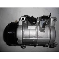 AC Compressor For 2004-2009 Cadillac SRX 3.6L (1 Year Warranty) New 97337
