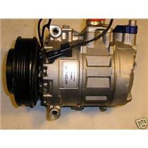 AC Compressor For 1999-2004 Saab 9-5 New