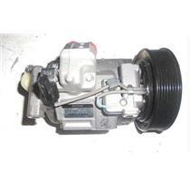 AC Compressor For  2008-2012 Honda Accord 2.4L (1 Yr Warranty) New 20-22058