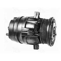 A/C Compressor for 94-96 Chevrolet S10, GMC Sonoma 2.2L Used