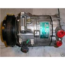 AC Compressor For 07-10 Cobalt, 06-11 Hhr, 08-10 G5, 05-07 Saturn Ion 2.3 (Used)