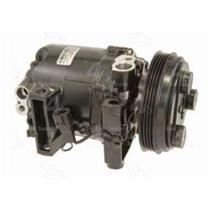 AC Compressor For 02-03 Subaru Impreza 2.0l 2.5l (Used)