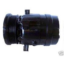 AC Compressor 1992 Lumina, Silhouette, Trans Sport 3.1L Used