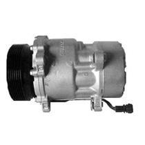 AC Compressor For Vw Passat Jetta Golf Corrado Passat Seat Alhambra (Used) 57592