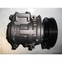 AC Compressor For 1998-2002 Toyota Corolla 1.8L (1year Warranty) NEW OEM 77320