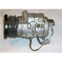 A/C Compressor for 2001-2007 Toyota Sequoia, 2003-2004 Lexus GX470 4.7L Used