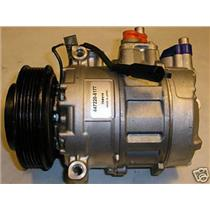 AC Compressor For 2002-2005 Land Rover Freelander 2.5l (New)
