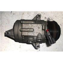 AC Compressor For 07-09 & 11-12 Lincoln Mkz, Ford Fusion 3.5l (Used)