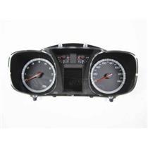 Factory 2010-2011 GMC Terrain Chevrolet Equinox Cluster Speedometer 0 Miles NEW