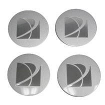 New 09595010 SATURN CENTER CAP 2004-2006 ION SET OF 4