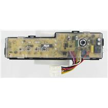 Frigidaire Dishwasher Control Board Part 154712101R 154712101 Model 58714183400