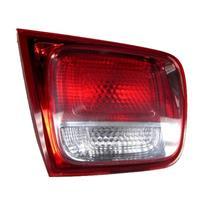 Factory OEM Chevy Malibu Left Qtr Side Inner Tail Light LS & LT Non LED