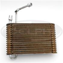 Delphi EP1017 A/C Evaporator Core