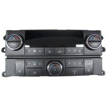 OEM 2011-13 Dodge Chrysler A/C Heater Dash Controls w/ Heated Seats 3 Zone Temp