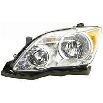 2008-2010 Toyota Avalon Driver's Side Halogen Headlight