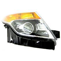 2011-13 Ford Explorer Passenger Side Headlight (Xenon Without Ballast)