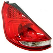 2011-2012 Ford Fiesta Hatchback Tail Light LH Drivers Side