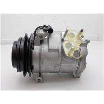 AC Compressor For 2003-2009 Dodge Sprinter 2nd Unit for Rear Air New OEM20-22694