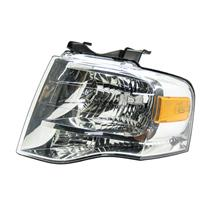 2007-2010 Ford Expedition Driver's Side Headlight